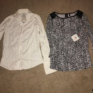 Woman's Blouse Bundle